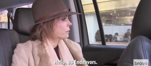 Bethenny Frankel via Bravo's Official YouTube Channel