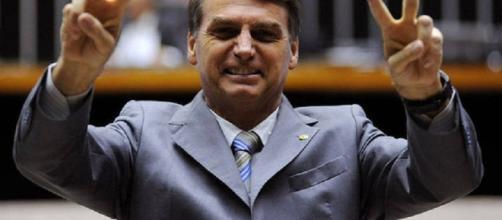 Bolsonaro e os desafios no novo partido para 2018. ( Foto: Reprodução)