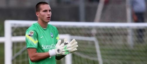 Boris Radunovic pronto a vestire la maglia della Salernitana