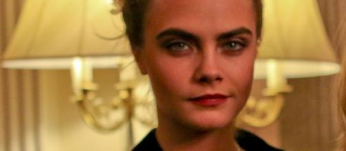 """Cara Delevigne speaks to Vogue about derailing gender stereotypes in new move """"Valerian"""" - Image by U.S. Embassy London, Flickr"""