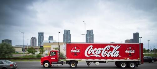 Coca-Cola introduces new product, replaces Coke Zero / Photo via Benson Kua, Wikimedia Commons