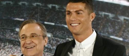 Cristiano Ronaldo y sus exigencias para el Real Madrid