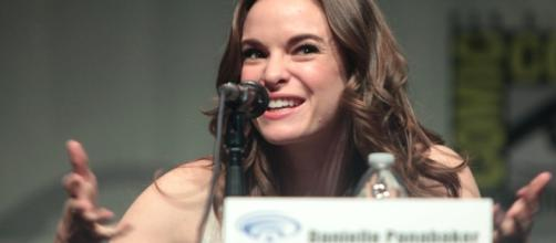 Danielle Panabaker/ photo by Gage Skidmore via Flickr