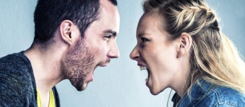 Discussões exageradas podem facilmente prejudicar a relação (Reprodução: Vix)
