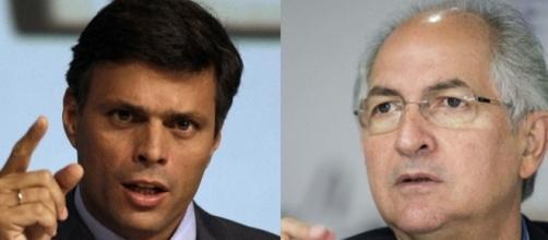 Dos jueces del Tribunal Supremo de Justicia de Venezuela ... - infobae.com