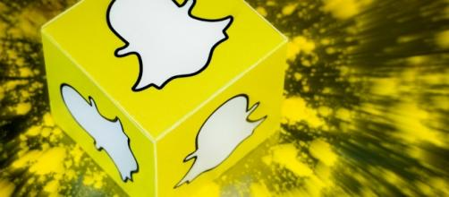 Ever since going public, Snapchat's parent firm Snap Inc. has been in some heap of trouble. / from 'Flickr' - flickr.com