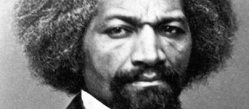 Fredrick Douglass (Public domain wikimedia)