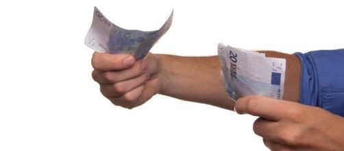 Free photo: Euro, Money, Pay, Cash, Borrowing - Free Image on ... - pixabay.com