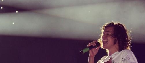 Harry Styles- image lanthebush | Flickr