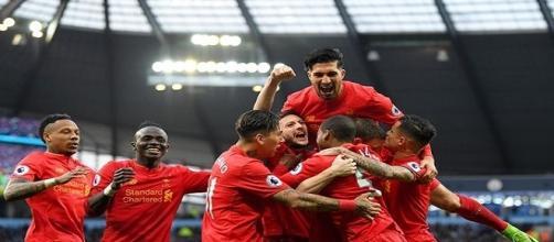 Inter, assalto al giocatore del Liverpool