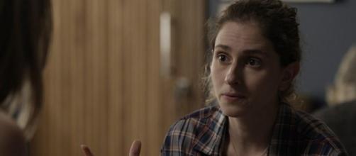 Ivana viverá momentos de conflitos familiares na novela. ( Foto: Reprodução)