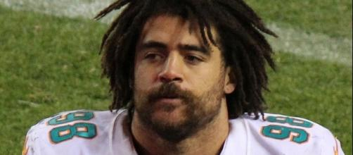 Jared Odrick - Jeffrey Beall via Wikimedia Commons