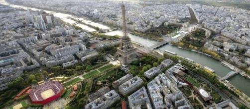 Jeux olympiques: Ce sera Paris en 2024!