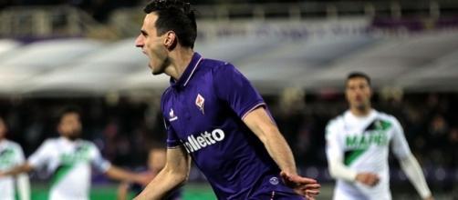 Kalinić wants to join Milan inter.it