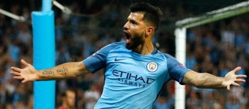 L1 - PSG : Un gros chèque pour Sergio Agüero (Manchester City ... - mercato365.com