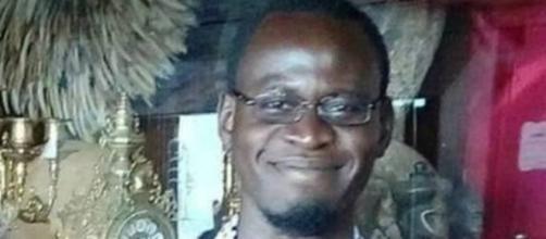 Le jeune réalisateur camerounais Steve Kamdeu (c) Steve Kamdeu