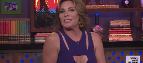 Luann D'Agostino / Watch What Happens Live YouTube Channel