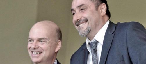Milan, Mirabelli flirta con Kalinic ma il vero obiettivo in ... - calcionewsweb.it