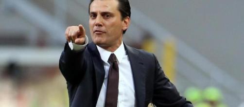 """Montella tiene alta la tensione per il Napoli: """"Voglio vedere la ... - lastampa.it"""