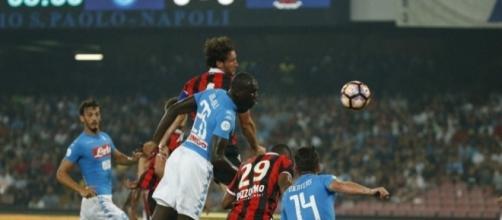 Napoli-Nizza per Preliminari Champions League, Serie A e amichevoli 2017: ecco le partite del Napoli nel mese di agosto 2017 ... - repubblica.it