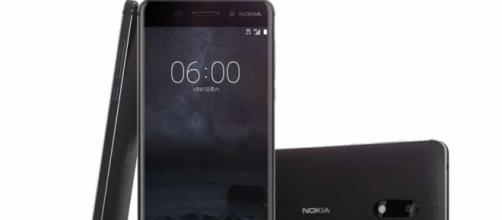 Nokia 8, apariencia final - digit.in
