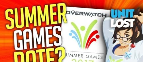 'Overwatch': potential return date of Lucioball and Summer Games 2017 datamined(Unit Lost-Great British Gaming/YouTube Screenshot)