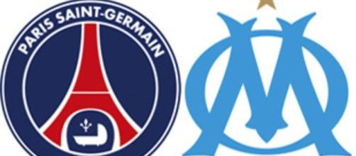 Paris Saint-Germain - Olympique de Marseille