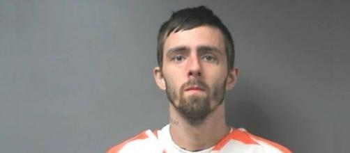 Photo: Brady Andrew Kilpatrick, 24, courtesy Walker County Sheriff's Office
