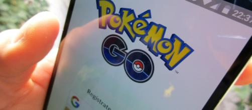 Pokémon GO registration page - Eduardo Woo (Flickr)