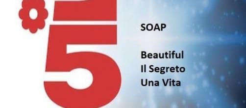 Puntate di Beautiful - Il Segreto - Una Vita dal 3 al 6 agosto 2017