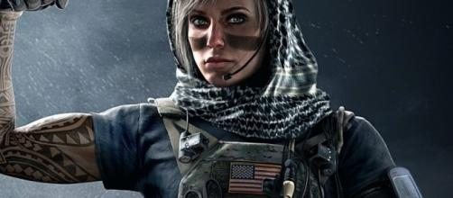 Rainbow Six Siege Valkyrie 5k Wallpaper - Wallpaper DP - wallpaperdp.com