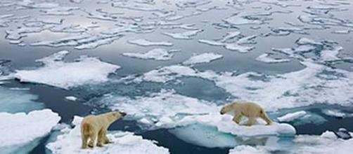 Riscaldamento globale: raggiunto il punto di non ritorno?