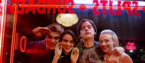Riverdale' Star KJ Apa Reacts to Season 2 Renewal And Teases ... - toofab.com