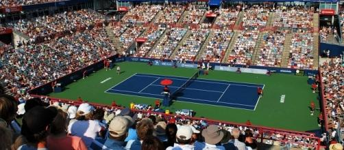 Rogers Cup in Montreal (Wikimedia Commons - wikimedia.org)