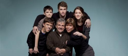 Roloff family, pleasanter times. Photo CRedit Flickr