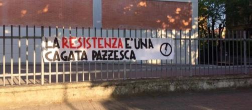 Scuola Parma, Casa Pound contro la Resistenza. Pd: vanno fermati ... - repubblica.it