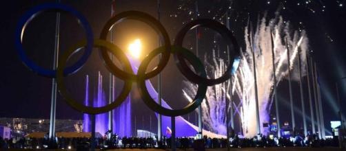 Se ha anunciado la siguiente sede de los Juegos Olímpicos 2024 - 2028   NBC Olympics - nbcolympics.com
