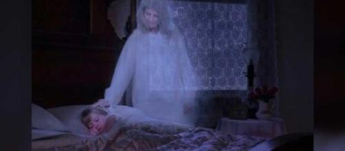 Se você sonhou com algum ente querido que já morreu, isso é o que quer dizer.