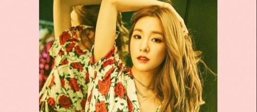 SNSD 'Holiday Night' teaser photo (via Twitter - Girls' Generation)