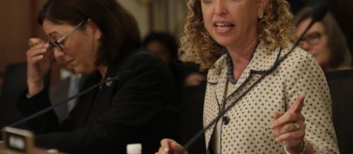 Staffer's arrest latest problem for Florida congresswoman ... - pressherald.com