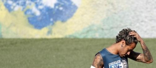 Supporteur du PSG: ma vie avec (ou sans) Neymar - Libération - liberation.fr