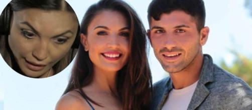 Temptation Island, Valeria Bigella e la foto hot