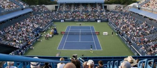 The Citi Open in Washington (Wikimedia Commons - wikimedia.org)