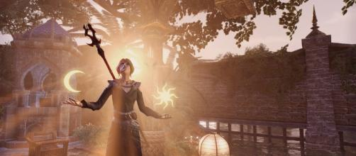 'The Elder Scroll: Legends' available on iOS and Android devices - Image - Alice Envenomed   Flickr