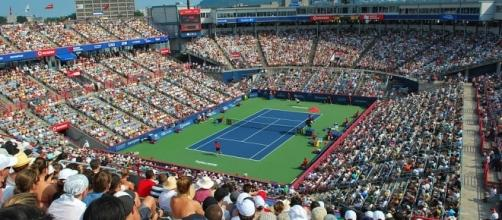 The Rogers Cup in Montreal (Wikimedia Commons - wikimedia.org)