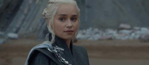 """the trailer for Game of Thrones season 7 episode 4, """"The Spoils of ... - wikiofthrones.com"""