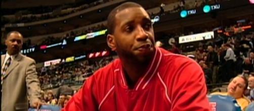 Tracy McGrady will soon join NBA legends into the Naismith Memorial Basketball Hall of Fame (via YouTube - NBA)