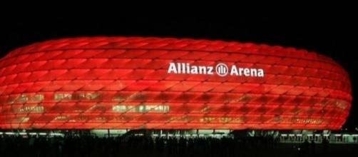 UFFICIALE | Il Napoli parteciperà all'Audi Cup: ci saranno ... - 90min.com