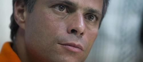 Venezuela: arrestan nuevamente a López y Ledezma