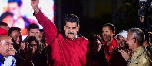 Venezuela defiant as US moves to sanction president - The Boston Globe - bostonglobe.com